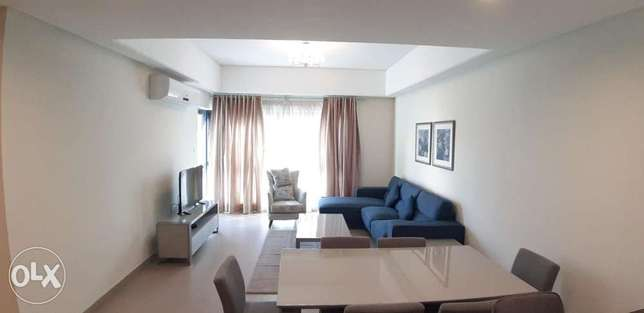 Amazing 2bhk fully furnish apartment for rent in Umm Al Hassam