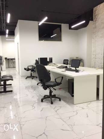 OFFICES FOR RENT mtayleb antelias maten