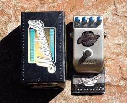 Marshall ED-1 Compressor Pedal | MODIFIED | UPGRADED
