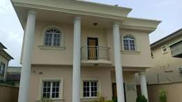 5 Bedroom Duplex Office Space To Lease In Lekki 1