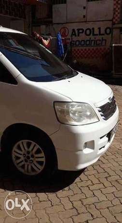 Toyota Noah New-used for sale Ngong - image 1