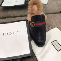 Gucci half covered Pam