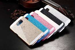 Luxury Diamond Hybrid Glitter Bling Hard Case for Note 5