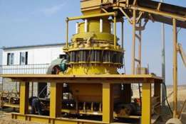 Cone Crushers for sale