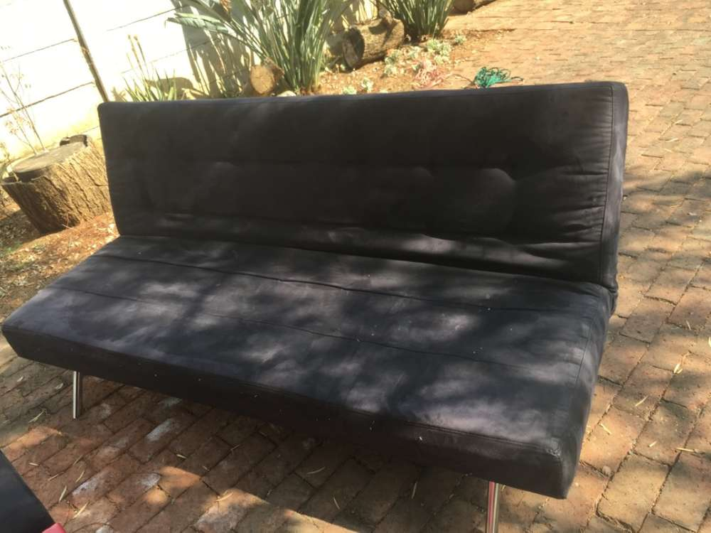 Tremendous Funky Black Sleeper Couch Andrewgaddart Wooden Chair Designs For Living Room Andrewgaddartcom