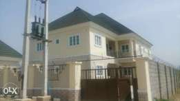 A tastefully finished 2bedroom to let at Kubwa FO1
