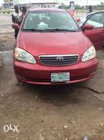Super clean 2007 Toyota corolla for sale