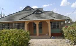 houses for sale in kitengela 5.8m