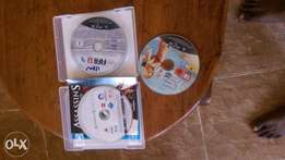 Ps3 game disks for sale