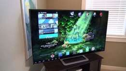 Original warranted Samsung 50inch digital Tv on sale