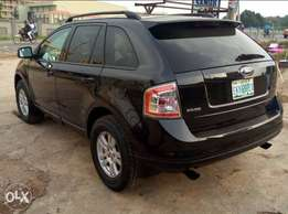 Perfect Ford edge is here for sale
