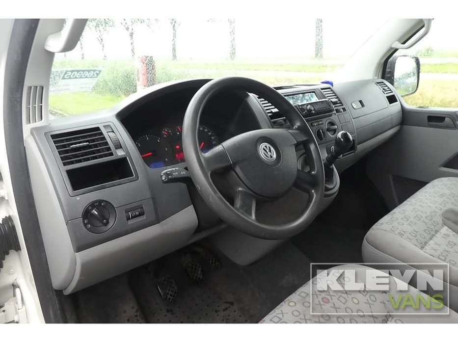 Volkswagen TRANSPORTER 1.9 TDI - 2009 - image 6