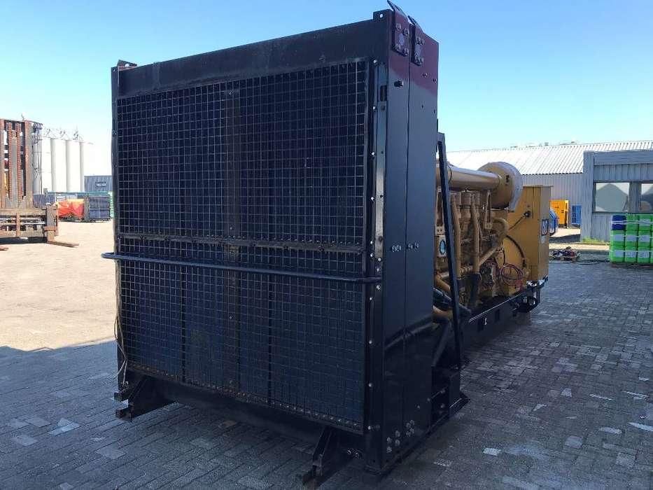 Caterpillar 3516B - 2.250 kVA Generator - DPX-25033 - 2014 - image 3
