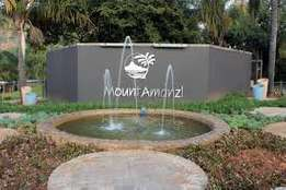 Mount Amanzi weekend