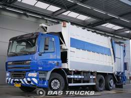 DAF CF75.250 - To be Imported