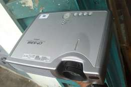 UK used Hitachi Projector