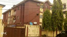 6 nos 3 bedrooms block of flat for sale at zone 6