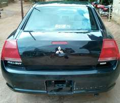 For Sale Mitsubishi Galant 2005