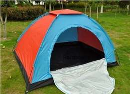 3 person Outdoor Hiking Camping Travel Tent Easy to Set Up