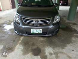 Very sound and clean Avensis for sale