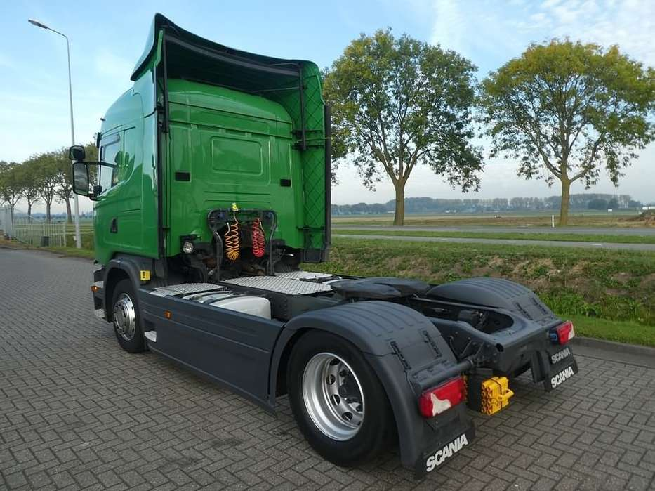 Scania G410 hl 2x tank retarder - 2014 - image 3