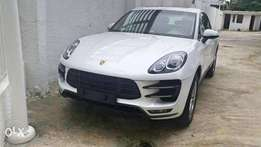 Porche Cayenne Carman Turbo 2014 (Bought Brand New) at Victoria Island