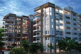 JUMEIRAH PARK 3 Bedroom Apartment for sale In nyali