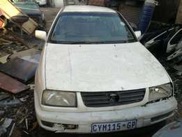 Jetta 3 1.8 Stripping for spares Body and Parts