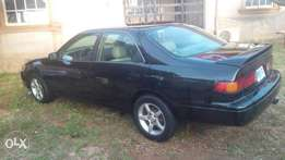 Toyota Camry fishlight for sale. custom duty. paper renewed. buy&drive