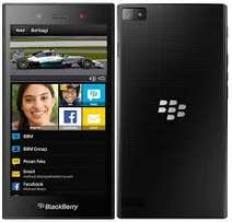 Blackberry Z3 , used 4 months , on offer