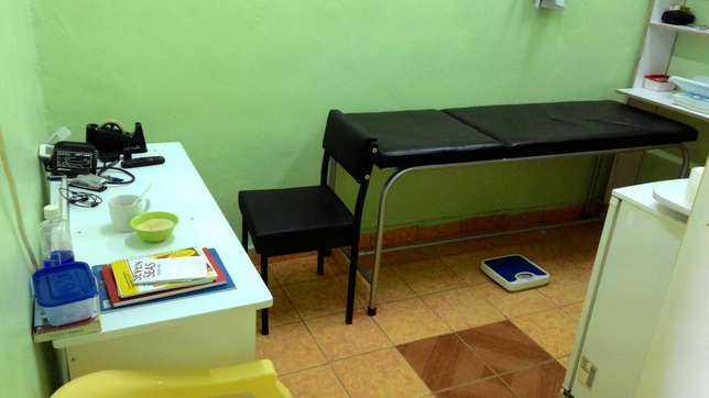 Medical clinic for urgent sale. Gachie - image 8