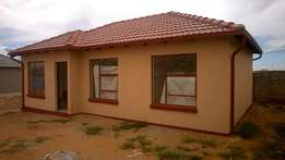 Buy A house From R4500per month in modderbee Alliance,East of Gauteng