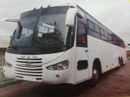 2004 Man 25352, 70 Seater bus