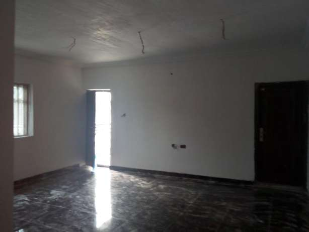 Executive newly built 3 bedroom flat all tiles floor at Baruwa Ipaja Alimosho - image 8