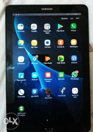 Samsung Galaxy Tab A 2016 with Samsung Pen. L Karen - image 4