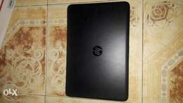HP Touchscreen 1tb 8gb ram Core i3