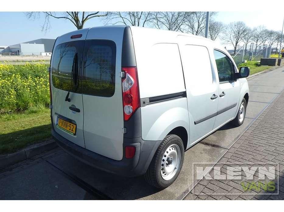 Renault KANGOO 1.5 DCI AC metallic, airco, 173 - 2012 - image 4