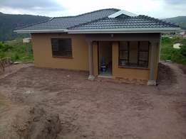 R350'000 New Development housing scheme in Welbedagt West-come and see