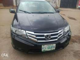 Registered 2008 Honda City (Auto+AC)