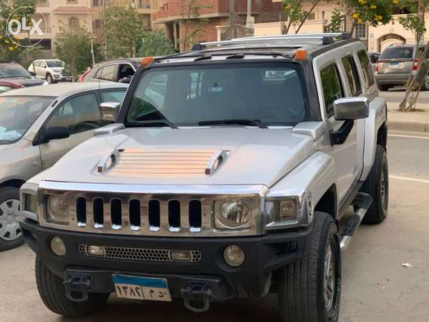 Hummer H3 excellent condition