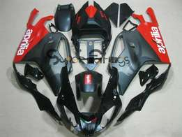 Super Fairings - Fairing Kit - Aprilia