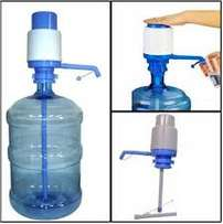 Drinking Water Hand Press Pump for Bottled Water Dispenser