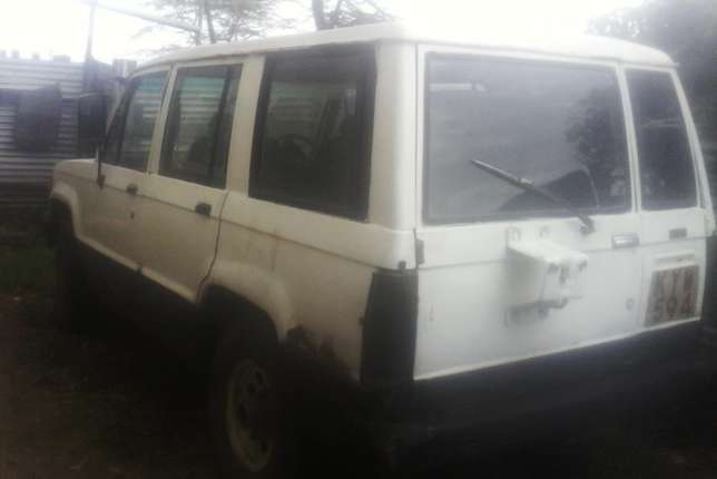 Off Road 4x4 Machine fast come Buy and Drive Athi River - image 3
