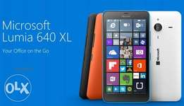 Lumia 640xl brand new in cbd shop plus free screen guard