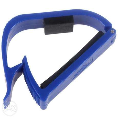 Brand New Alice Guitar Plastic Capo