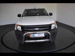2014 Ford Ranger 2.2 XL Double Cab ( 24 000km )