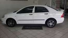 used toyota corolla for sale 2007 model