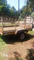 Trailer for sale Emigration SALE