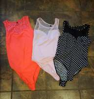 Assorted Woman's Clothing