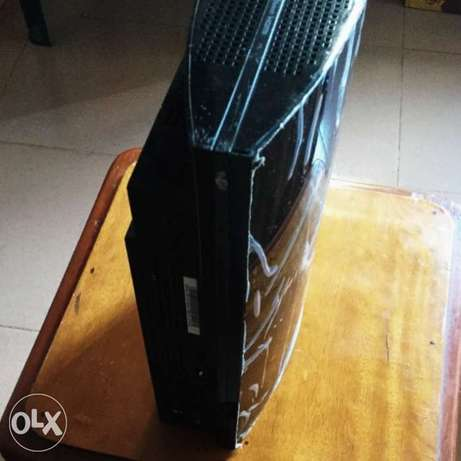 PlayStation 3 fat with red light of death Enugu North - image 4